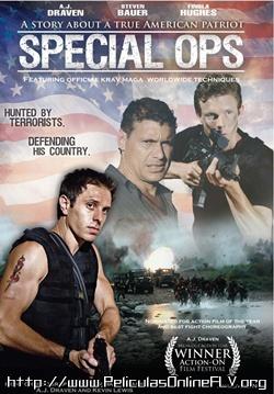 Desarmado (Special Ops) (2010)
