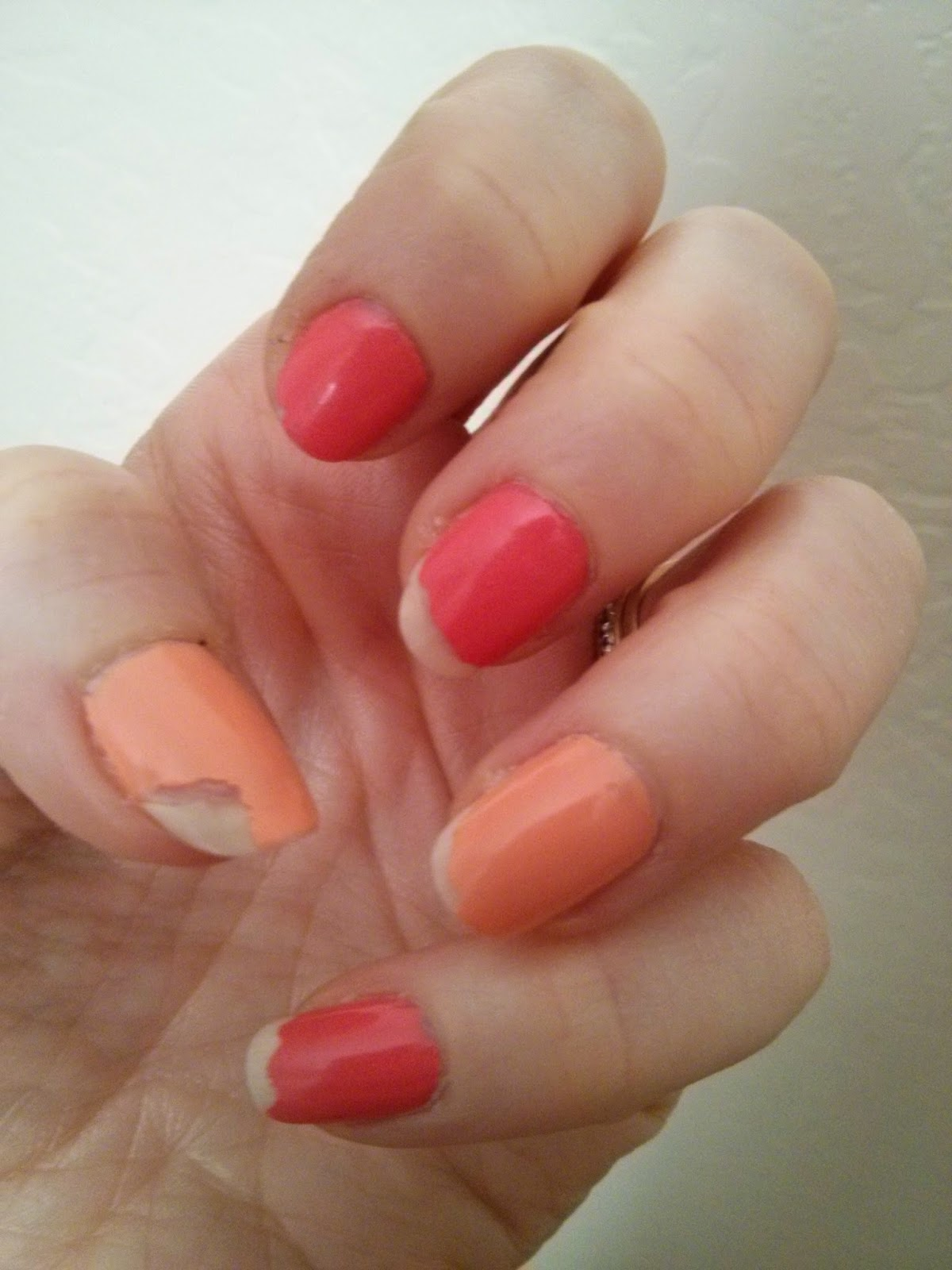 Heidi Will: What I Wish I Had Known About Jamberry Nail Wraps Before ...