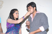 Reshma Birthday Celebrations in Jai SriRam Sets-thumbnail-3
