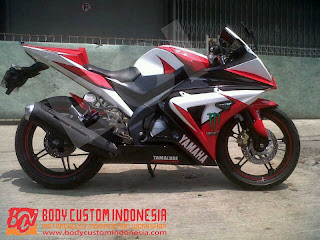 March 2013 ~ BODY CUSTOM INDONESIA