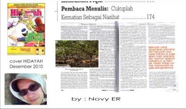 Tulisan Religi Di Majalah Intisari Hidayah