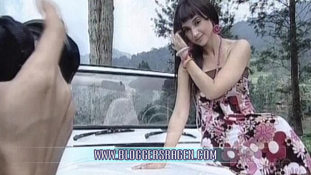 Pemain Bakwan Romantis Bumbu Ceriwis