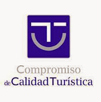 DISTINGUIDOS COMO EMPRESA DE CALIDAD TURÍSTICA