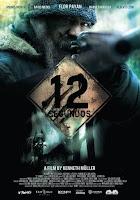 12 segundos (2013) online y gratis