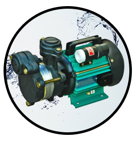 Oswal Self Priming Monoblock Pump MAGIC-1 (0.5HP) | 0.5HP Oswal Self Priming Monoblock Pump Magic-1 India - Pumpkart.com