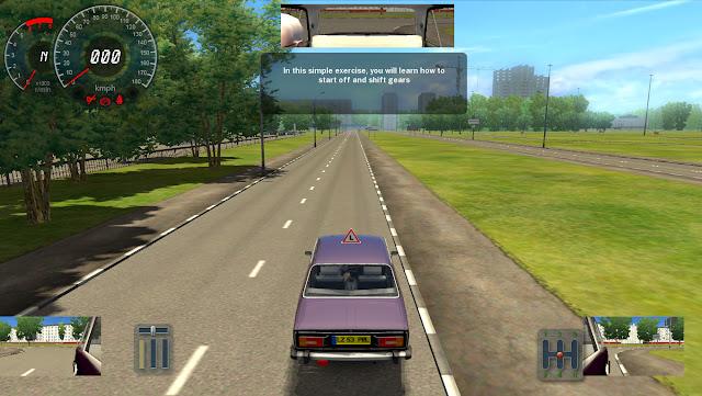 City Car Driving    Download Kickass