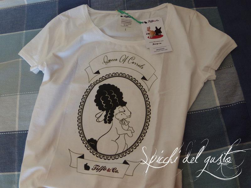 maglietta Tiffo & Chany