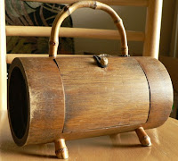 Bamboo Handbag2