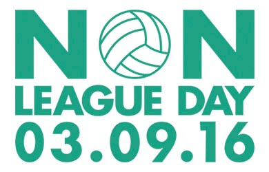 Non_League Day 2016