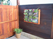 #3 Vertical Garden Design Ideas