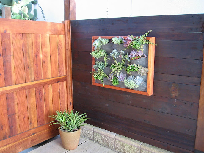#3 Vertical Garden Ideas