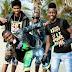 Power Boyz Feat. Dj Ricardo Orange - Sconayle