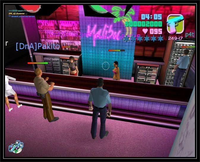 download free GTA Vice City full version