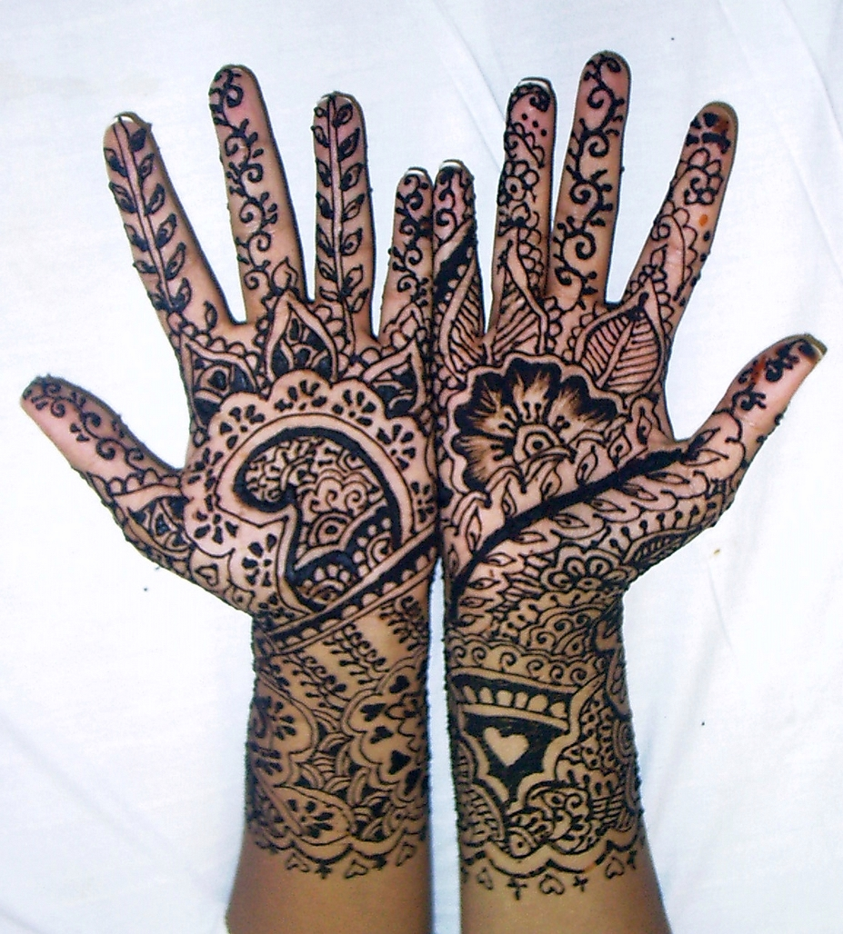 mehndi designs 2012 indian mehndi