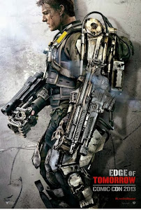 Ver Al filo del Mañana (Edge of Tomorrow) (2014) Online