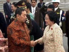 Gus Dur dan Megawati Ternyata Saudara