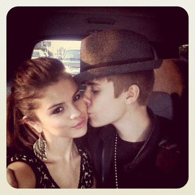 Justin Bieber en los premios MTV