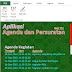 UPDATE : Apliaksi Agenda dan Persuratan Excel Gratis dan Nyaman dipakai , mau coba ..?