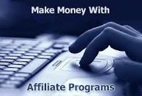 Membuat Uang Dengan Affiliate Program