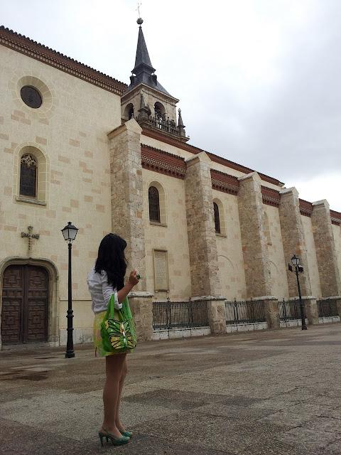 catedral+alcala+de+henares+madrid