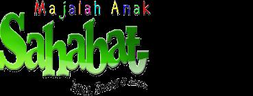 Majalah Anak SAHABAT