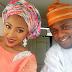 Stunning celebrity couples at Toolz & Tunde's wedding