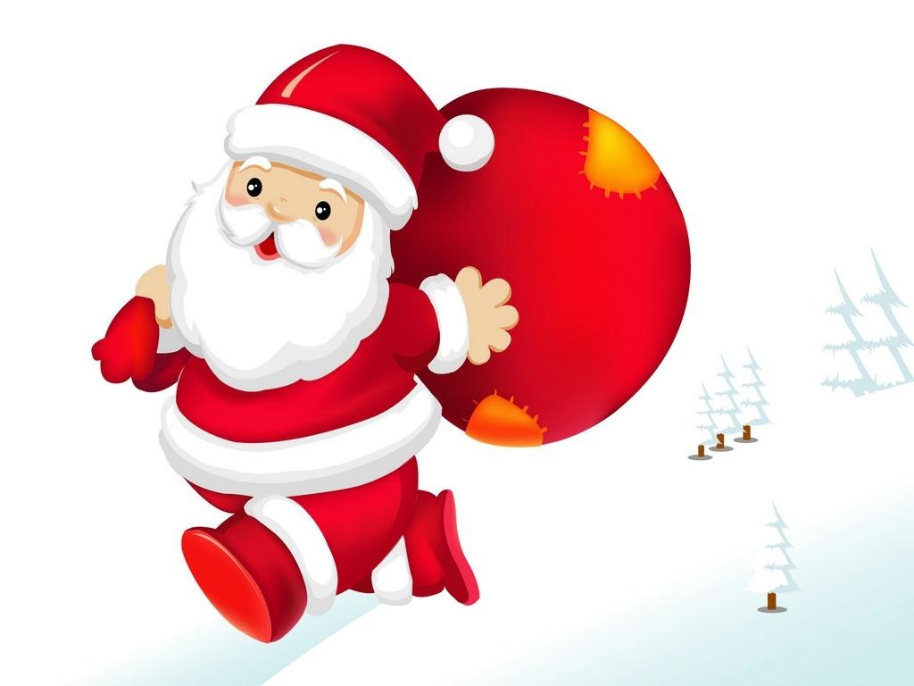 christmas santa claus - Santa Claus Christmas Pictures