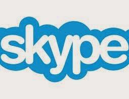 Skype logoq