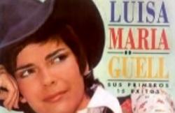 Luisa Maria Guell - Ayer Te Vi