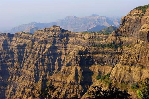 Deccan Traps, ledakan vulkanik terbesar