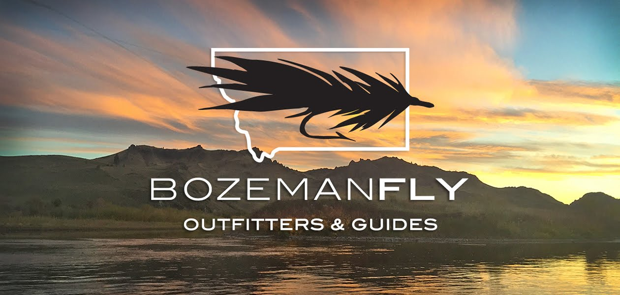 Bozeman Fly - Fishing Guides and Outfitters - Bozeman, MT