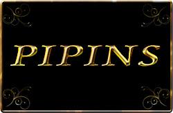 Pipins Casual Edgy