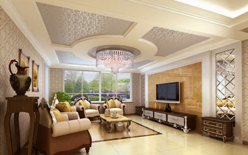 40 Ceiling Design For Living Room Furniture | Living Room Ideas