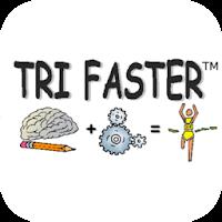 tri faster swimming plan screenshot app review oscar mendez