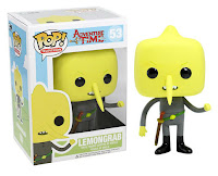 Funko Pop! Lemongrab