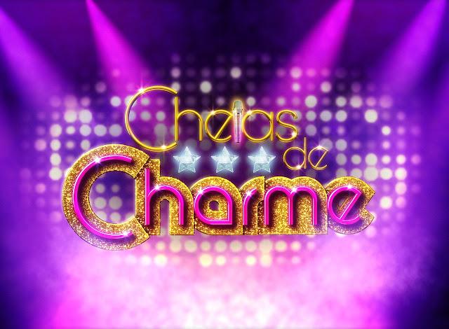 CHEIAS DE CHARME NOVELA RESUMO REDE GLOBO DIAS 23 24 25 26 27 E 28 DE ABRIL DE 2012