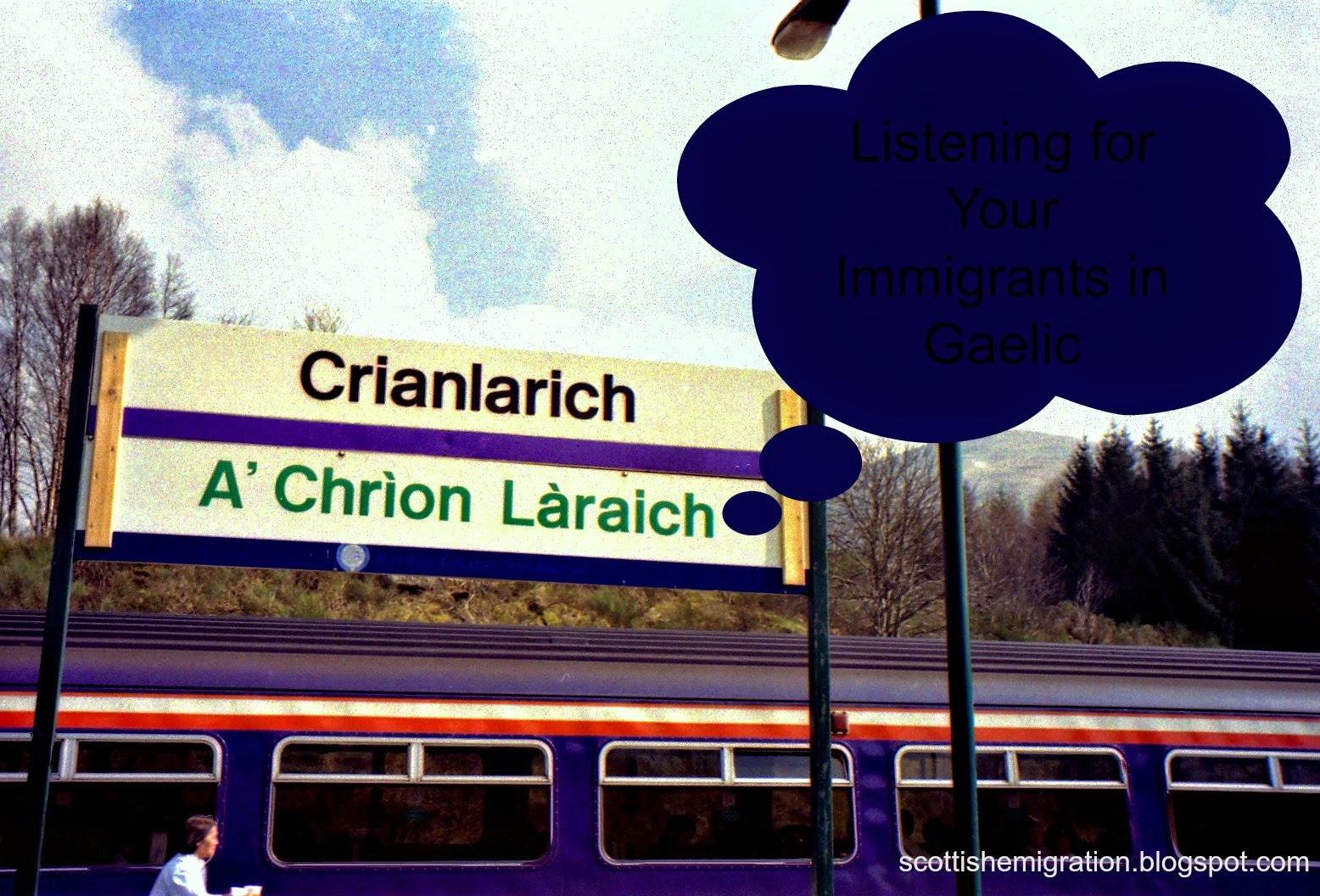 BBC, Gaelic, Gaels, Highlands, Language