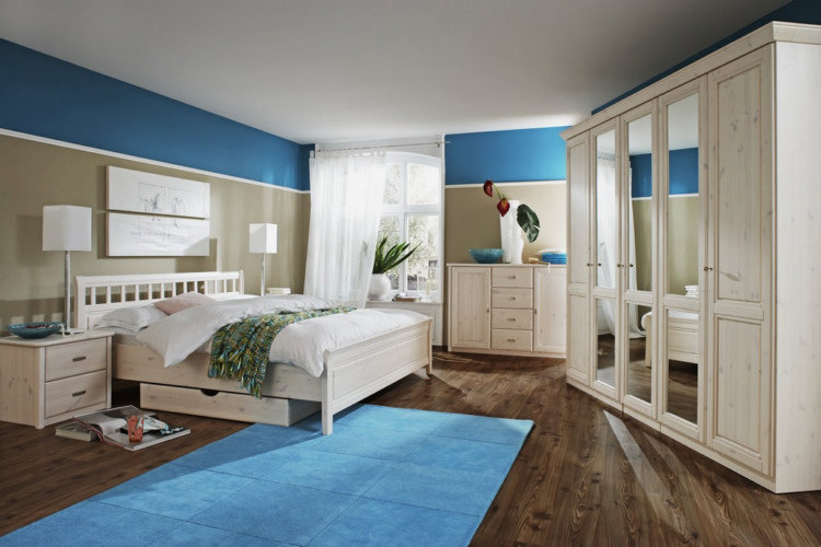 Beach Theme Bedroom Decor