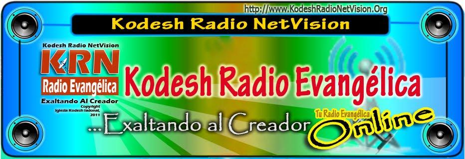KRN Radio Evangélica