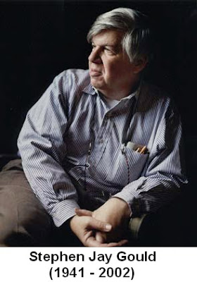 """stephen jay gould essay evolution as fact and theory Exploring this issue, stephen jay gould wrote, """" evolution is a theory it is also a fact, and facts and theories are different things, not rungs in a hierarchy of increasing uncertainty facts are the world's data theories are structures of ideas that explain and interpret facts facts do not go away when scientists debate rival theories."""