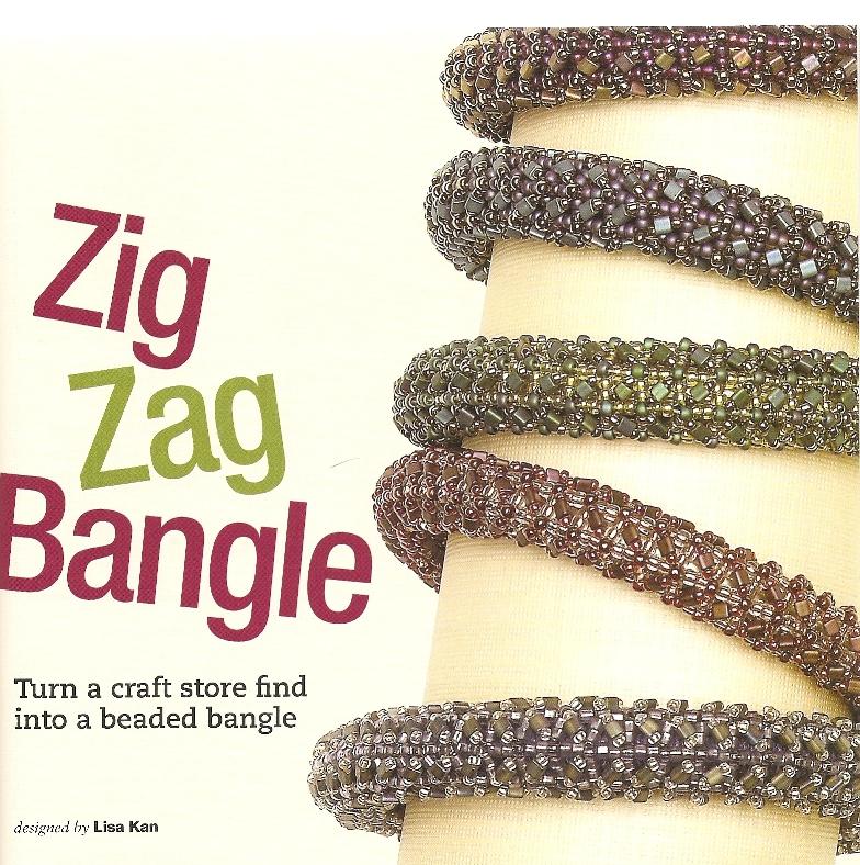 Swarovski Crystal Tennis Bracelet - Beading Daily