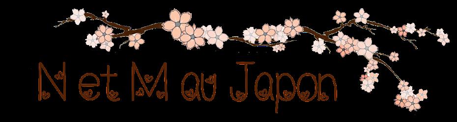 N & M au Japon ❤