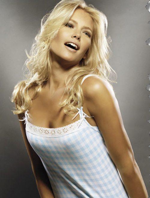 Women Stars: Top 10 Argentine Celebrities