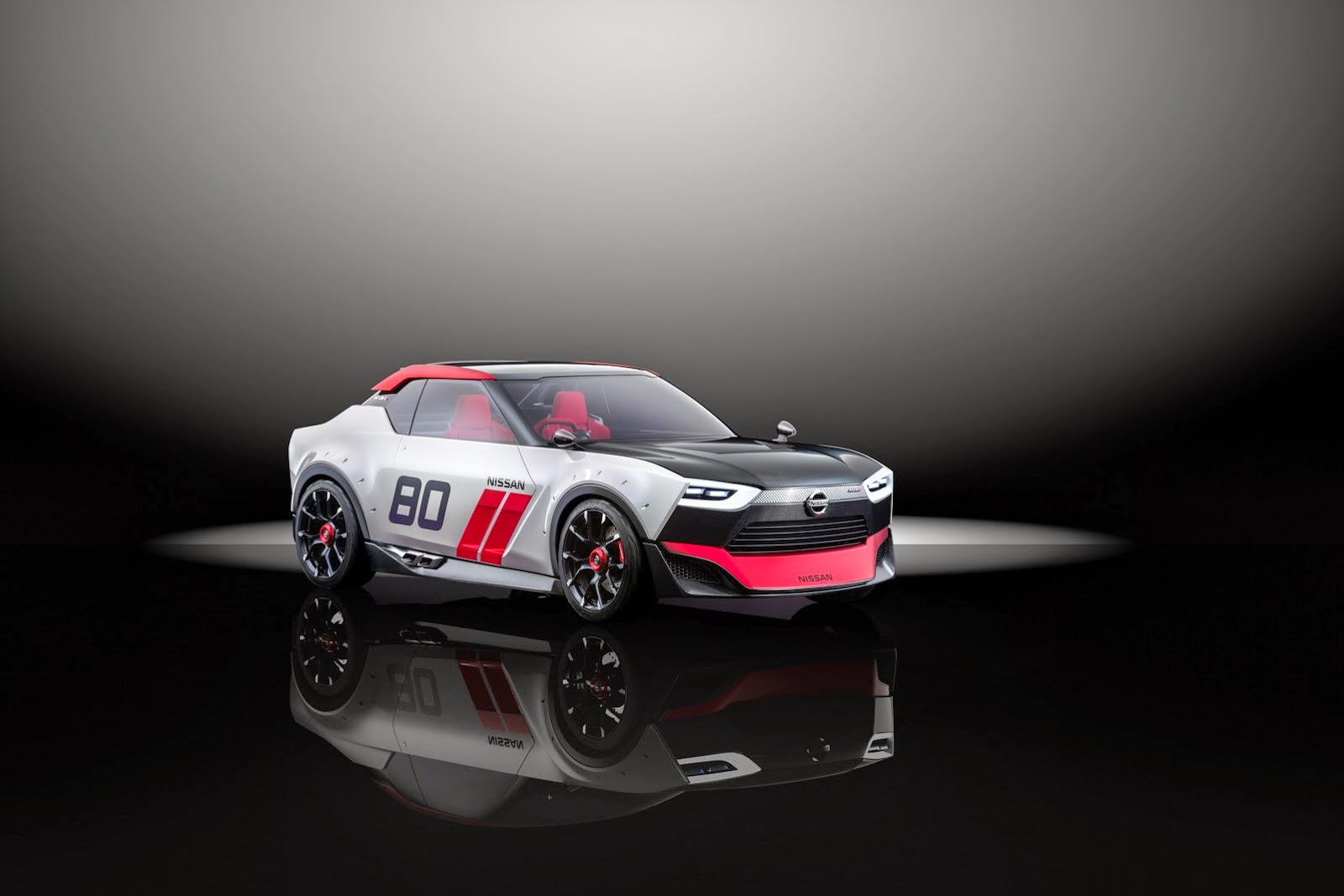 new z car release2017 Nissan Silvia Based On IDx Rumored To Rival Scion FRS