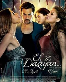 Ek Thi Daayan 2013 Hindi Movie Watch Online