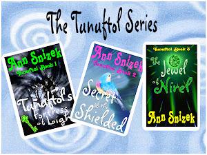 Tunuftol Series!!