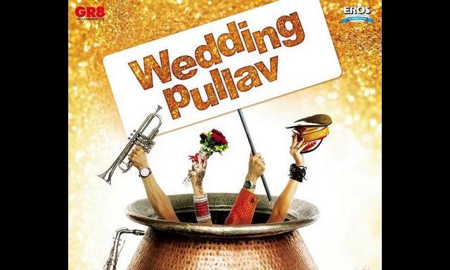 full cast and crew of bollywood movie Wedding Pullav! wiki, story, poster, trailer ft Anushka Ranjan, Rishi Kapoor and Satish Kaushik