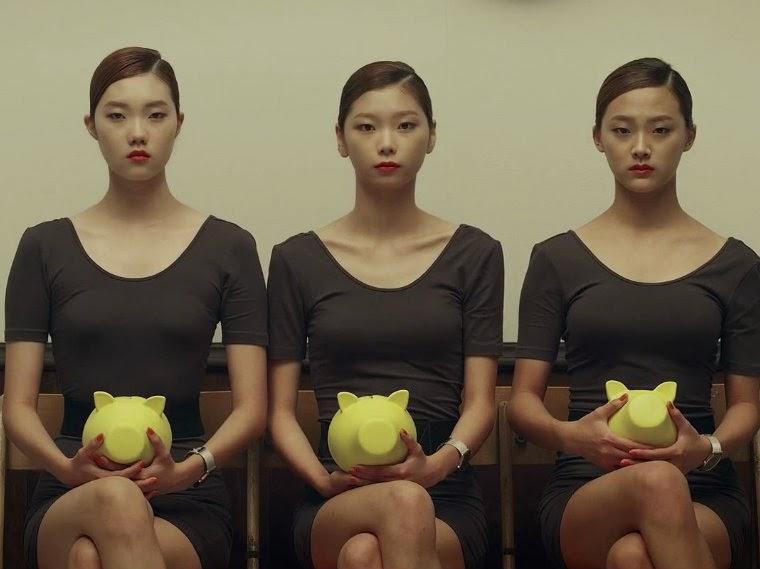 Kpop Conformity