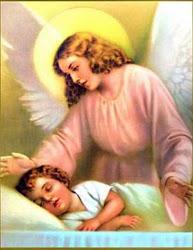 Ruego a Jesús por ti