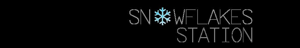 Snowflakes Station